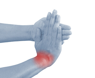 Osteopathy is useful in alleviating the symptoms of Arthritis