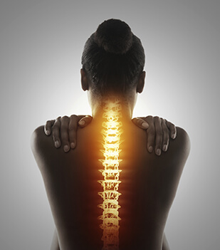 The How Osteopathic Clinic Edinburgh has over 30 years experience of treating back pain.