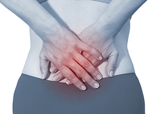 Back Pain : Edinburgh osteopath Helen How is experienced in treating back pain